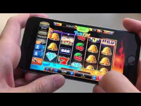 Bermain Slot Game Online Uang Asli Melalui Android
