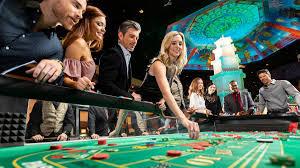 5 Game Judi Casino Yang Wajib Anda Coba Mainkan