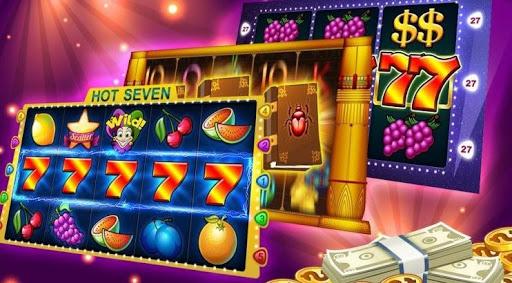 Situs Game Slot Online Terbaik Dengan Kriteria Aman