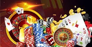 Pilihan Casino Games Terbaik Sepanjang Masa